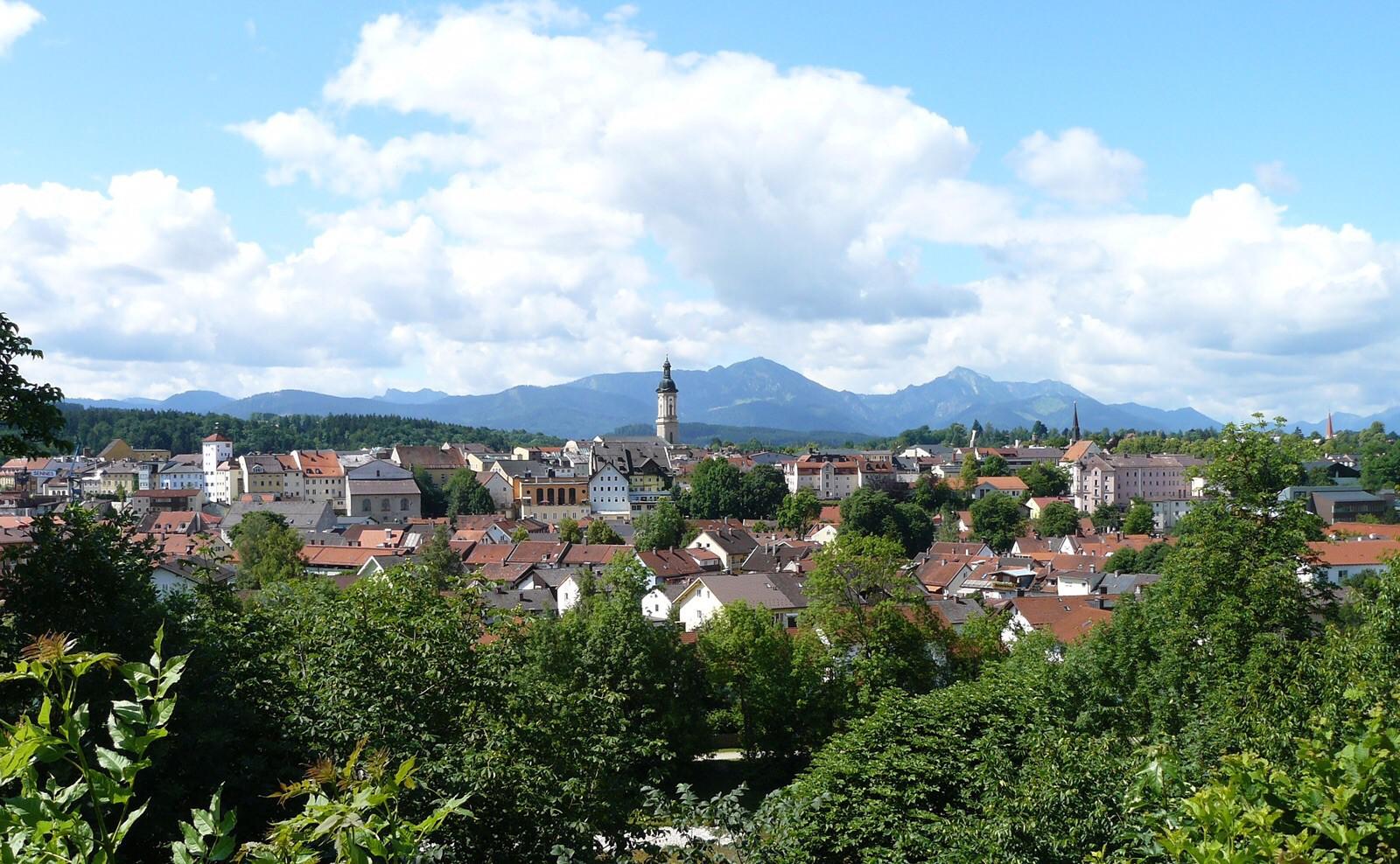 Gehörlosenverein Traunstein und Umgebung e.V. mit Sportabteilung